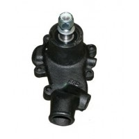 Water Pump - A4.236, A4.248, A4.212 - Less Pulley