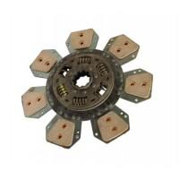 Clutch Plate - 9 Pad