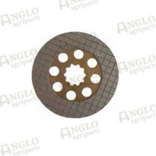 Brake Friction Disc - Ø 226 x 58.3mm x 10 Splines