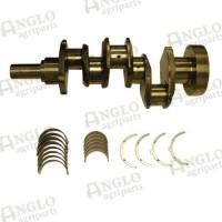 Crankshaft Kit - AD3.152 / A3.152 - Lip Seal