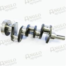 Crankshaft - AD3.152 / A3.152 - Lip Seal