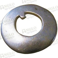 Spindle Tab Washer