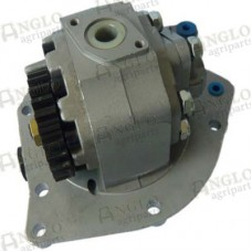 Hydraulic Pump - Gear Type, Transmission Mounted