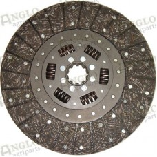 "Clutch Driven Plate - 13"" 10 Splines (Sprung)"