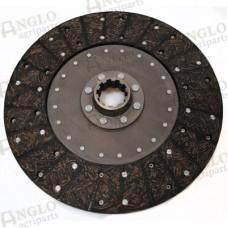 "Clutch Driven Plate - 13"" 10 Splines (Rigid)"