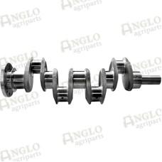 Crankshaft  - AD4.203 / A4.203