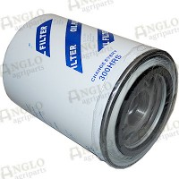 Hydraulic Filter - 138mm Length