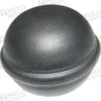 "Gear Knob ""3/8"" UNF, Without Gear Shift Markings"