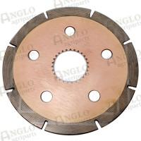 Brake Disc Wet Brakes