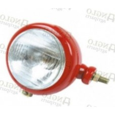 Headlight - Side Mounting - Right Hand