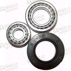 Front Wheel Bearing Kit - 40 x 68 x 9.5mm
