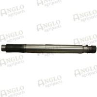 Input Spigot Shaft 490mm - 20/10 Teeth