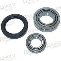 Front Wheel Bearing Kit - Seal Size 63 x 86 x 13mm