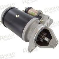 Starter Motor - 12V - 2.0kW - 10 Spline