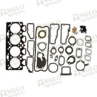 Gasket - Top Set 104mm - With Flame Ring Liners