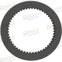 PTO Clutch Plate Internal Spline