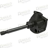 Oil Pump - A6.354.4