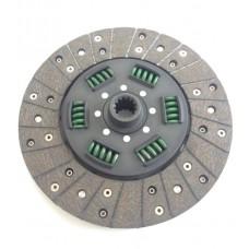 Clutch Plate - Main, Organic, 250mm, 13 Spline