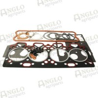 Gasket - Top Set 104.5mm Bore - With Flame Ring Liners