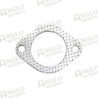 Gasket - Exhaust Elbow Gasket to Manifold - 2 Hole
