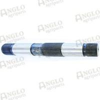 Hydraulic Lift Cross Shaft - 50 Spline