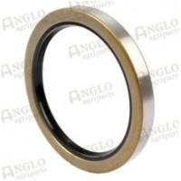 Seal - Rear Crankshaft (110x135x13mm)