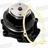 Water Pump Suitable for Bolted Fan - With Single Grove Pulley