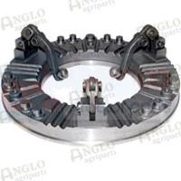 """Pressure Plate Kit - 12"""", Dual"""