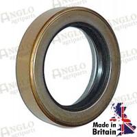 Crankshaft Front Oil Seal - Uk Made