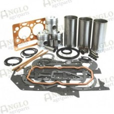 Engine Overhaul Kit - AD3.152 - Finished Liner (4 ring piston)