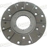 Brake Friction Disc. OD 180mm