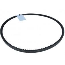 Fan Belt - With A/C - W.Pump to Alternator - 1168mm Length