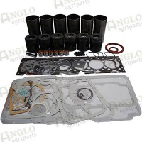 Engine Overhaul Kit - A6.354.4 - Semi Finished Liner