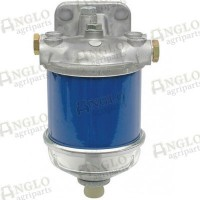 Fuel Filter Housing (Glass Bottom) CAV Type