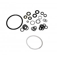 Hydraulic Lift Cover & Cylinder - O-Ring Kit