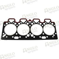 Gasket - Cylinder Head 104.5mm - For Flame Ring Liners