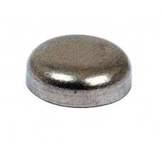 Core Plug - 28.00mm (Cup Type - Stainless Steel)