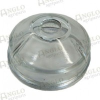 CAV Fuel Filter - Glass Bowl - 36mm Deep