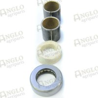 Front Spindle Kit - Brng Size 32 x 55.6 x 16.2mm