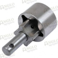 Oil Pump Rotor Assembly