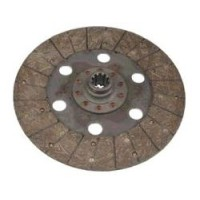 Clutch PTO Plate