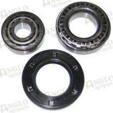 Front Wheel Bearing Kit - Seal Size 47.8 x 69.9 x 9.5mm