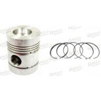 Piston & Ring - 4 Ring