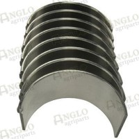 Conrod Bearing Set - .010 Oversize - 35mm Width