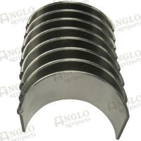 Conrod Bearing Set - .040 Oversize - 35mm Width
