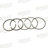 Piston Ring Set - 85mm
