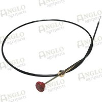 Stop Cable 1293mm