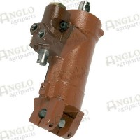 Power Steering Cylinder Sleeve & Valve Assy