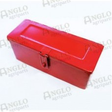 Tool Box - 280 x 100 x 100 - Red