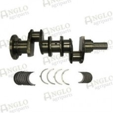 Crankshaft - Kit - Rope Seal